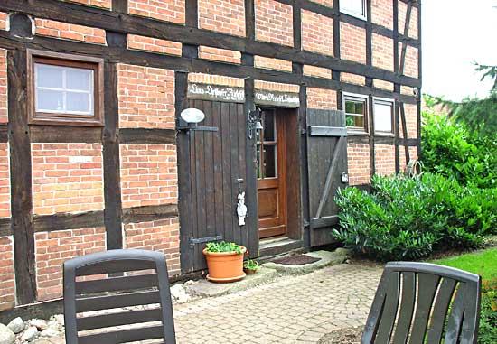 Landhaus Eingang das landhaus schultenwede ihr 3 sterne urlaubsparadies in der
